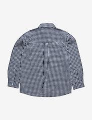 Hust & Claire - Rene - Shirt - shirts - navy - 1