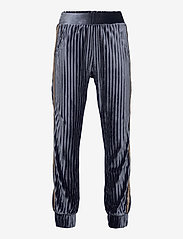 Hust & Claire - Taja - Trousers - trousers - navy - 0