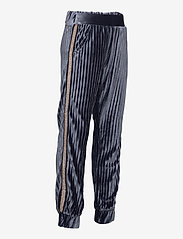 Hust & Claire - Taja - Trousers - trousers - navy - 3