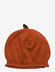 Hust & Claire - Feri - Hat - huer - spicy red - 0