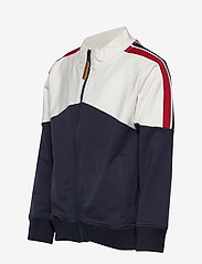 Hust & Claire - Clapton - Cardigan - tracksuits - navy - 3