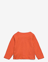 Hust & Claire - Cine - Cardigan - gilets - spicy red - 1