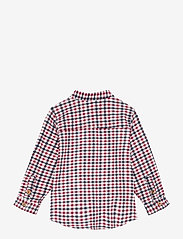 Hust & Claire - Ravn - Shirt - shirts - rio red - 1