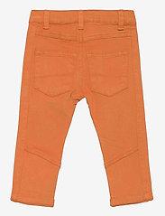 Hust & Claire - Jonas - Jeans - jeans - terracotta - 1