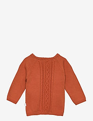 Hust & Claire - Cammie - Cardigan - gilets - rusty - 1