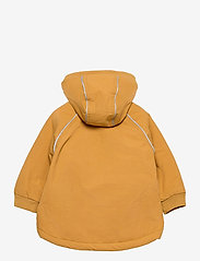 Hust & Claire - Obi - Jacket - puffer & padded - canary - 1