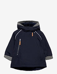 Hust & Claire - Obi - Jacket - puffer & padded - navy - 0