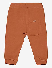 Hust & Claire - Gordon - Jogging Trousers - trousers - leather - 1