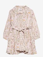 Hust & Claire - Debora - Dress - jurken - skin chalk - 0