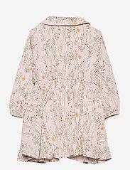 Hust & Claire - Debora - Dress - jurken - skin chalk - 1