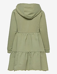 Hust & Claire - Dunya - Dress - kleider - oil green - 1