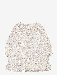 Hust & Claire - Kadine - Dress - jurken - ivory - 1