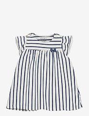 Hust & Claire - Klara - Dress - kleider - peony blue - 0
