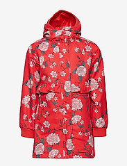 Hust & Claire - Oline - Jacket - parkas - poppy red - 2