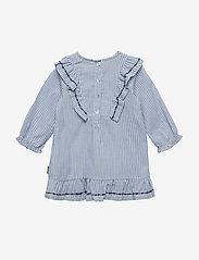 Hust & Claire - Drita - Dress - kleider - zen blue - 1