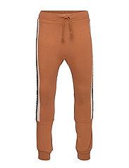 Godtfred - Jogging Trousers - ARGAN OIL