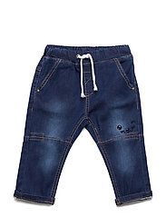 Junior - Jeans - DENIM