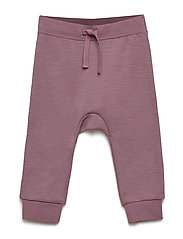 Golf - Jogging Trousers - PLUM