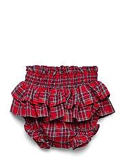 Hilma - Shorts - RIO RED