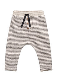 Gill - Jogging Trousers - WHEAT