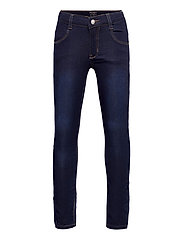 Josie - Jeans - DARK DENIM