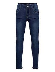 Josie - Jeans - DENIM