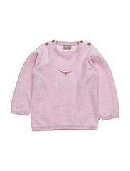 Pullover - ROSé MELANGE