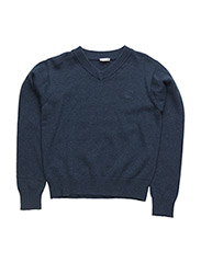 Peter - Pullover - NIGHT BLUE