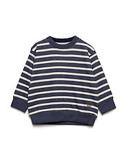 Sejer - Sweatshirt - NAVY