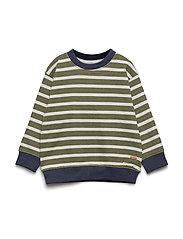 Sejer - Sweatshirt - RIFLEGREEN