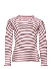 Anita - T-shirt L/S - BABY PLUM