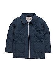 Jacket - NIGHT BLUE