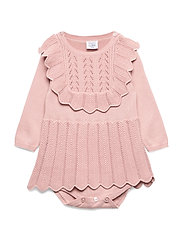 Magie -Romper - DUSTY ROSE