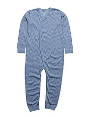 Nightwear - BLUE DAWN MELANGE
