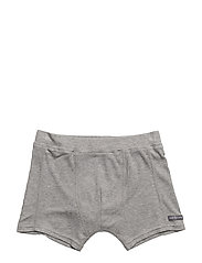 Underpants - LIGHT GREY MELANGE