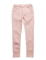 Trousers - ROSE LILAC