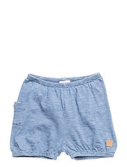 Shorts - BLUE INDIE