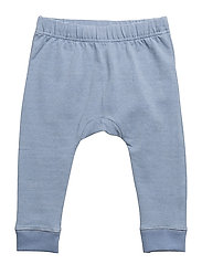 Jogging trousers - BLUE SURF