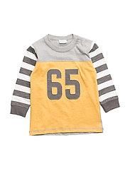 T-shirt L/S - MAGNET