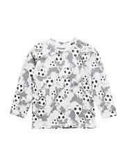 T-shirt L/S - SHADOW