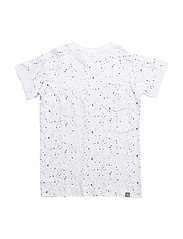 T-shirt - PEARL GREY MELANGE