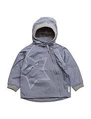 Jacket - BLUE FLINT