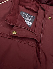 Hust & Claire - Obia - Jacket - jassen - mahogany - 2