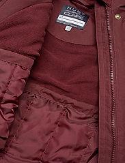 Hust & Claire - Obia - Jacket - jassen - mahogany - 4