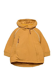 Obi - Jacket - CANARY