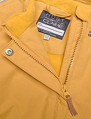 Hust & Claire - Obi - Jacket - puffer & padded - canary - 2