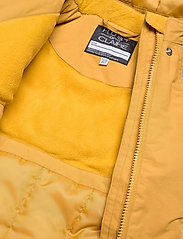 Hust & Claire - Obi - Jacket - puffer & padded - canary - 4