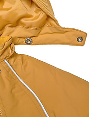 Hust & Claire - Obi - Jacket - puffer & padded - canary - 5