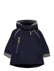 Obi - Jacket - NAVY