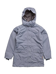 Jacket - BLUE FLINT